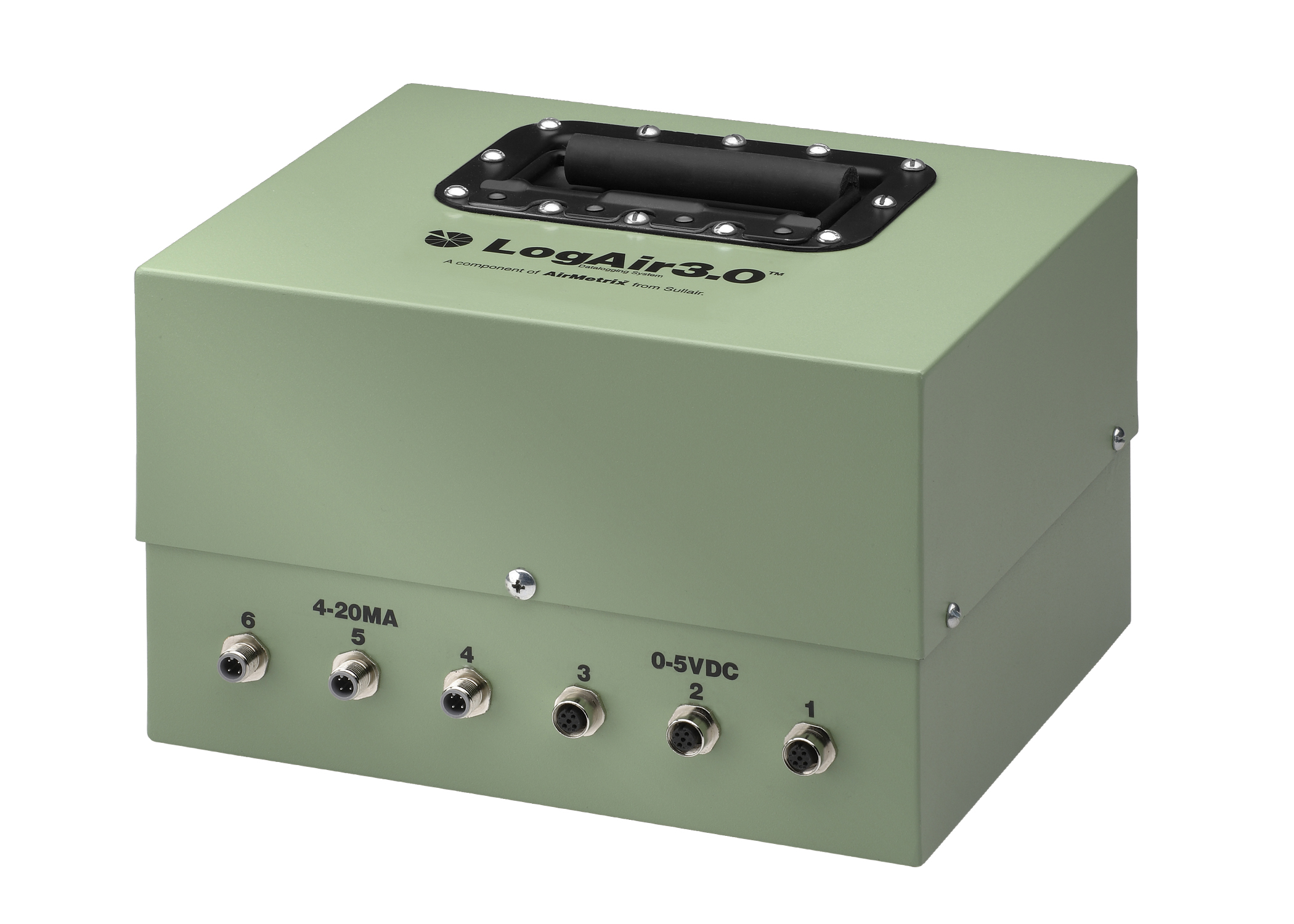 air audit