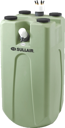 Sullair SP Series oil/water separators